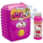 Mini máquina de bolinhas de sabão da Hello !!! Imprescindível, não? Na Matsumoto