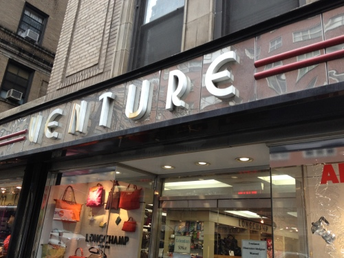 Venture - 1156 Madison Ave (between 85th St & 86th St)